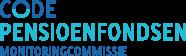 Code Pensioenfondsen Logo